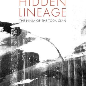 Hidden Lineage Front Cover
