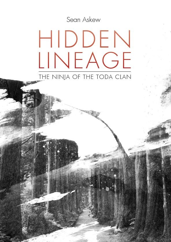 Hidden Lineage Cover Page