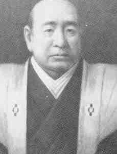Hotta Masayoshi, the man who restored honor to Matsudaira Noriyasu and promoted him to Shikouseki