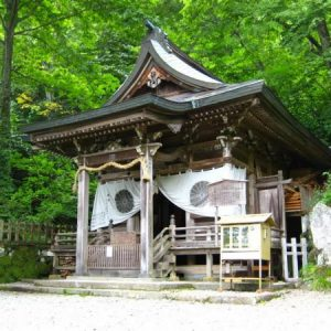 Kuzu Shrine