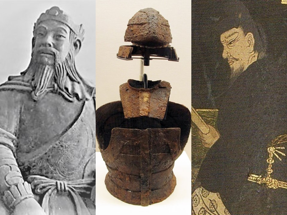The Assassination of Emperor Sushun And The origins of The Hidden Lineage