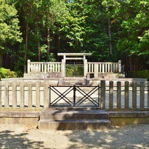 Tomb of Emperor Kogen
