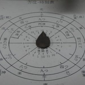 Kogy Ryu style Compass