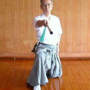 Master of the Fukiya