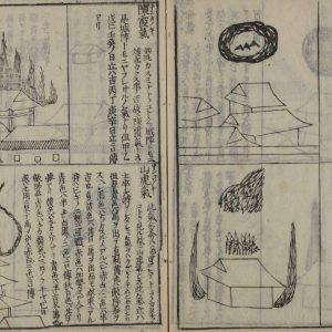 Gunpo Jiyoshu Book 12 - about the use of fire
