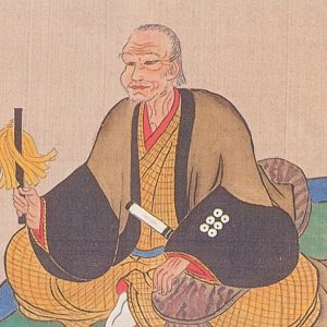 Sanada Masayuki also known as Takefuji Kihei the commander of the Kusa-chogi shinobi army
