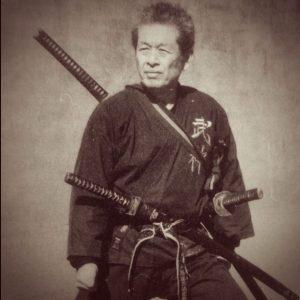 Hatsumi Soke