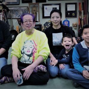 Ninpo Ichizoku - One family in Ninpo