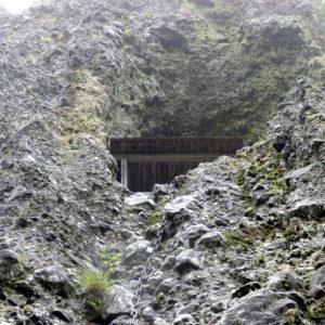 The Cave of the West 西窟