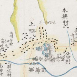 Iga Map