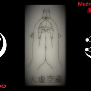 Kokuzo Mudra