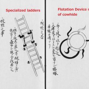 shinobi equipment